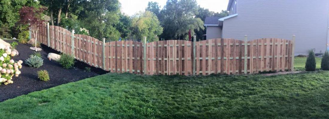 custom fence rochester ny image 1